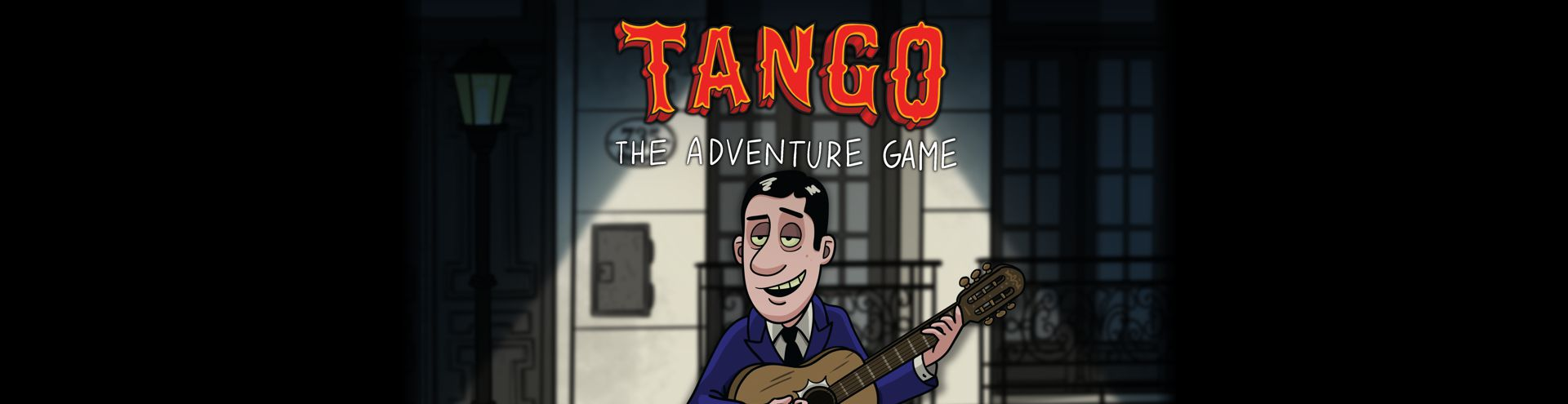 Tango: The Adventure